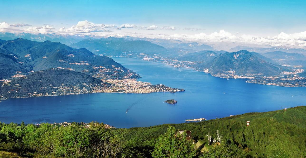 Tra isole e giardini, straordinario Lago Maggiore