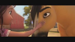 """Torna """"Spirit - Il ribelle"""": guarda il trailer"""