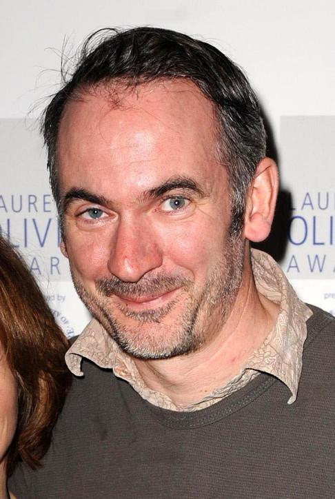 Addio a Paul Ritter, l'attore inglese è morto a 55 anni