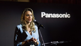 Francesca Micheli, Communication e PR Manager di Panasonic