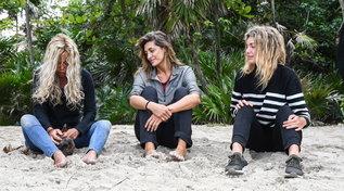 """""""Isola dei Famosi"""", convivenza al femminile su Playa Esperanza"""