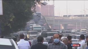 Egitto, altri 45 giorni di carcere per Patrick Zaky