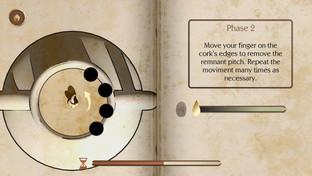Dive in the Past, le immagini del videogioco a sfondo archeologico