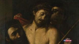 Il giallo del Caravaggio