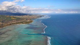 Donnavventura a Mauritius, l'isola dalle acque di zaffiro