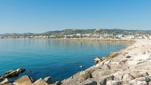 San Benedetto del Tronto: relax sotto le palme