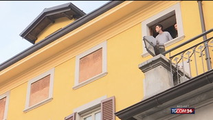 Varese, in lockdown all'oratorio