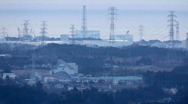Giappone, l'acqua radioattiva di Fukushima sarà riversata in mare