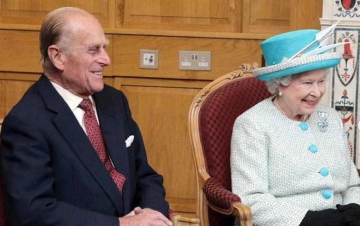 Gb, è morto il principe Filippo: marito della regina Elisabetta