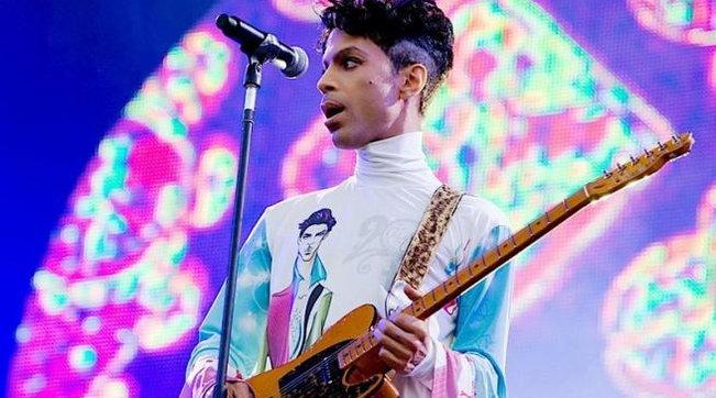 Prince, arriva l'album di inediti 'Welcome 2 America'