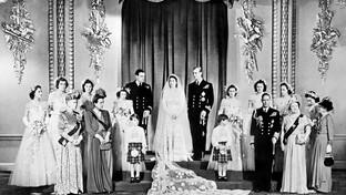 Morto il principe Filippo, dal matrimonio con Elisabetta al ruolo di papà