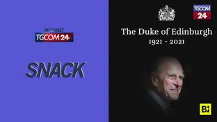 Addio al principe Filippo, una vita al fianco della regina Elisabetta
