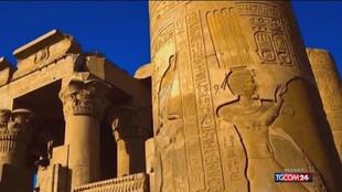 Scoperta la Pompei egiziana: la città ha oltre 3mila anni