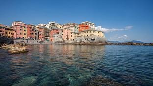 Scoprire Genova: sette itinerari abbinati a piatti da gourmet