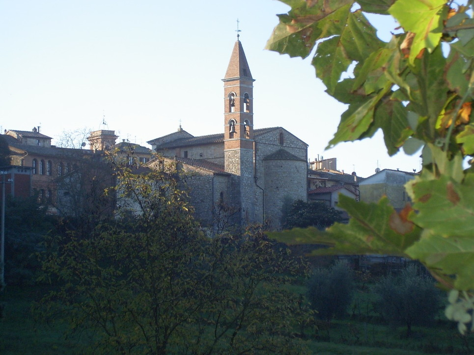 Toscana: dieci motivi per un tour a Castelnuovo Berardenga