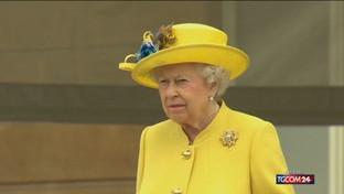 Un anno nero per la casa reale inglese