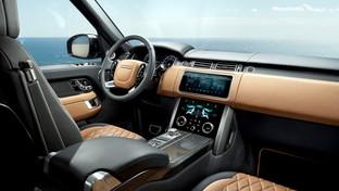 Il più esclusivo dei Range Rover