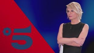 Stasera in Tv sulle reti Mediaset, 10 aprile