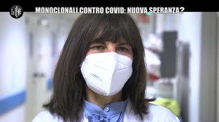 Coronavirus, gli anticorpi monoclonali un'arma in aiuto ai pazienti più fragili
