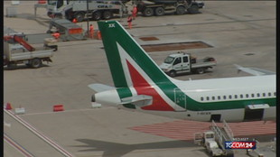 Alitalia, marchio addio