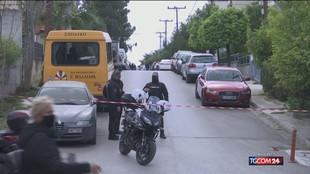 Grecia, giornalista ucciso: si cerca uno scooter