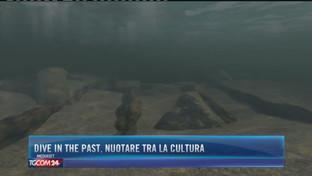 L'archeologia subacquea diventa un gioco