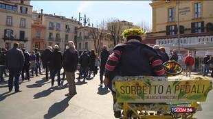 Covid, la rivolta del turismo in Campania