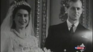 L'eleganza del principe Filippo