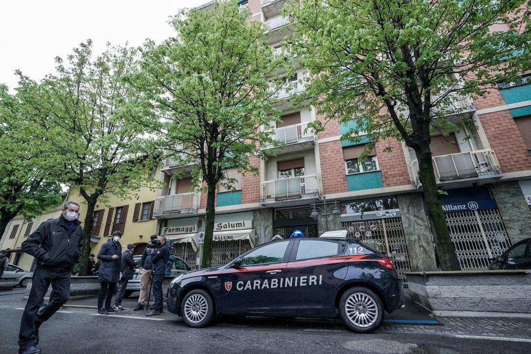 Torino: 83enne uccide moglie, figlio e padroni di casa   Poi si spara