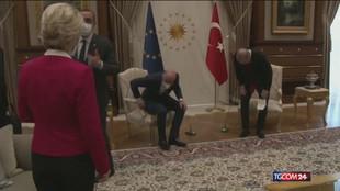 Le ritorsioni turche sulle aziende italiane
