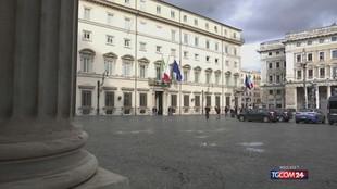 Recovery, cabina di regia a Palazzo Chigi