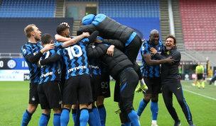 Inter, sono 11 vittorie di fila:Darmiannel finalerimanda il Milan -11