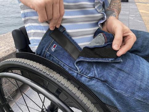 Moda e disabilità: 'Adaptive', la linea inclusiva di Tommy Hilfiger