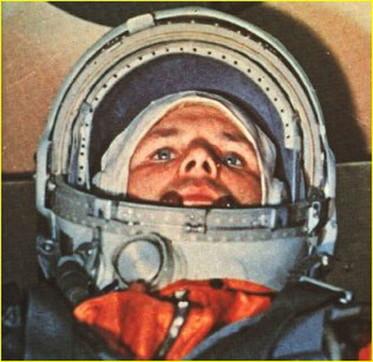 Jurij Gagarin, il primo uomo nello Spazio: 60 anni fa lo storico viaggio della Vostok 1