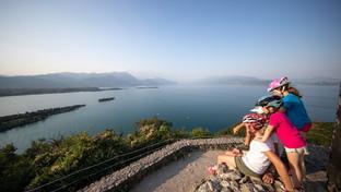 Provincia di Brescia, paradiso per chi ama le due ruote