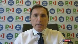 """IoApro, Boccia (Pd): """"No a violenze, subito aiuti"""""""