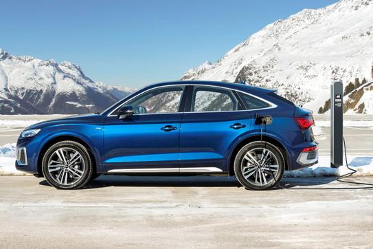 Audi rafforza la gamma crossover