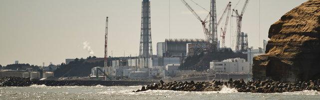 Il Giappone sverserà in mare l'acqua radioattiva di Fukushima | La gallery