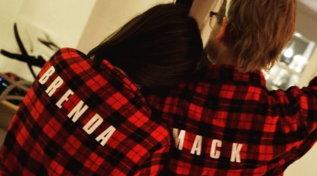 Macaulay e Brendasono diventati genitori
