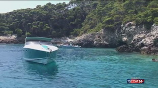 Isole Covid free, Regioni divise