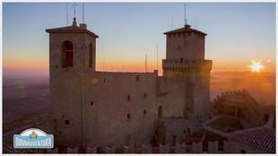 Alla scoperta della Repubblica di San Marino