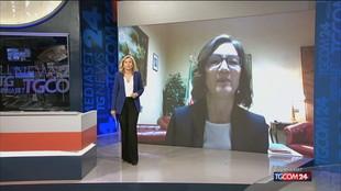 """Gelmini: """"Su J&J film già visto con AstraZeneca, niente panico"""""""