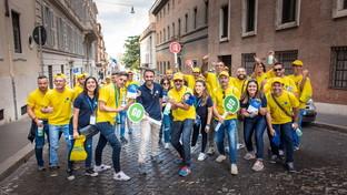 MisterLavaggio, la startup italiana che sta rivoluzionando il mondo dell'autolavaggio
