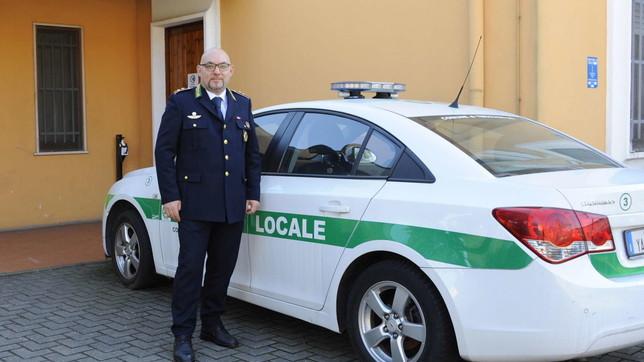 Corbetta,cercòdi incastrare la collega: arrestato comandante dei vigili urbani