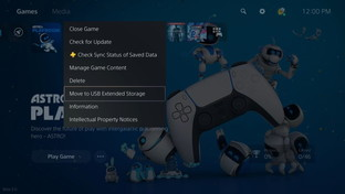 PlayStation 5 si aggiorna: le immagini delle nuove opzioni incluse nel sistema operativo