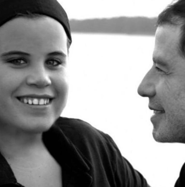 John Travolta augurabuon compleanno al figlio Jett