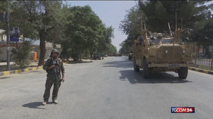 Biden ritira le truppe dall'Afghanistan
