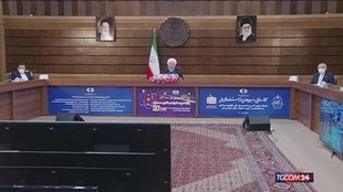 Iran, Rohani: arricchiremo uranio al 60%