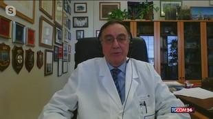 """Vaccini, """"J&J, un caso mortale su un milione di vaccinati, rischio trascurabile"""""""