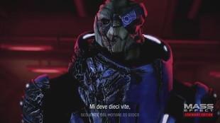 Mass Effect: Legendary Edition, originale e riedizione a confronto